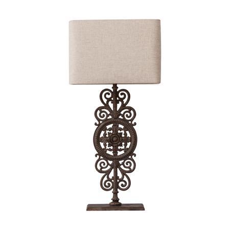 Купить Настольная лампа Sofra