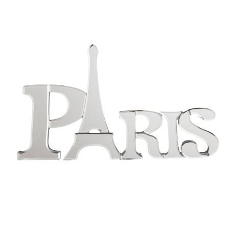Купить Табличка настенная декоративная Париж