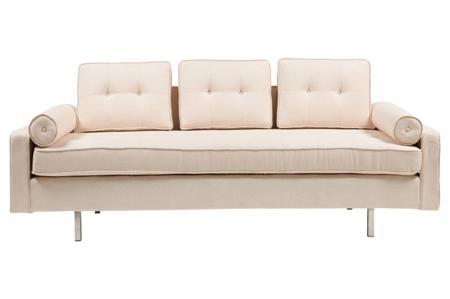 Купить Диван Chicago Sofa Бежевый Нейлон