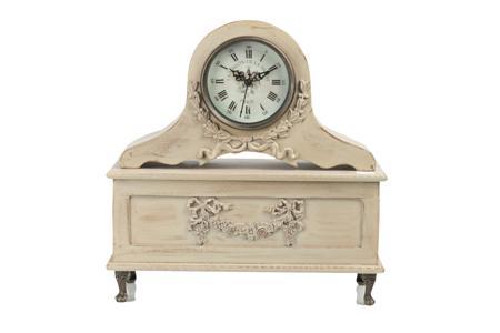 Купить Настольные часы Bahnhof
