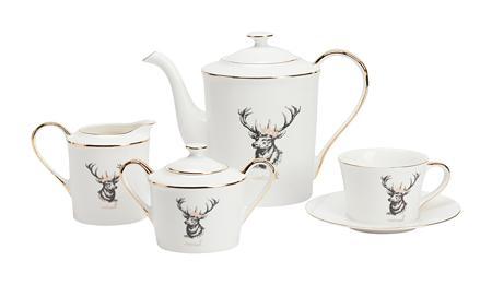 Купить Чайный сервиз Tisar