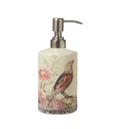 Купить Дозатор для жидкого мыла Nature