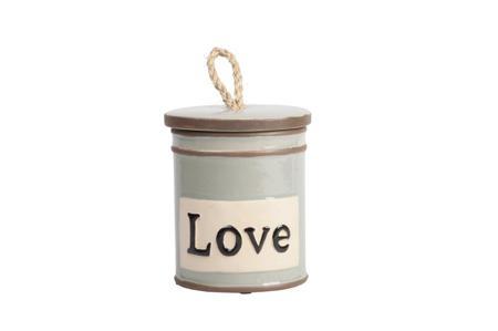 Купить Емкость для хранения Love