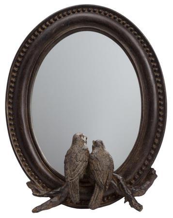 Купить Зеркало Corse Brown