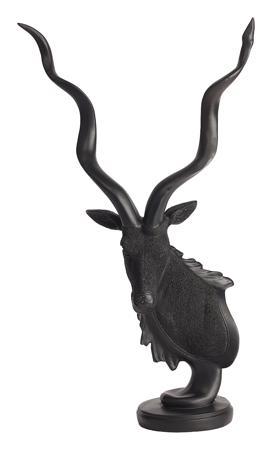 Купить Декоративный бюст антилопы Louis