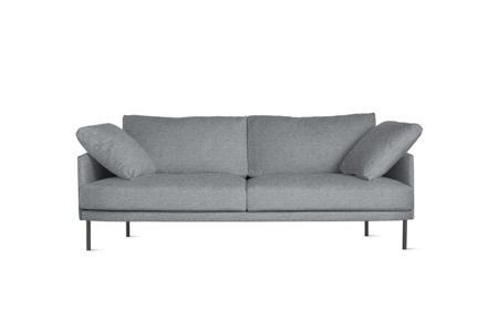 Купить Диван Camber Sofa Серый