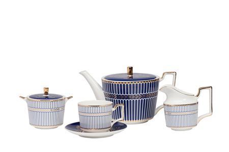 Купить Чайный сервиз Perlina