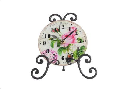 Купить Часы на подставке Anika