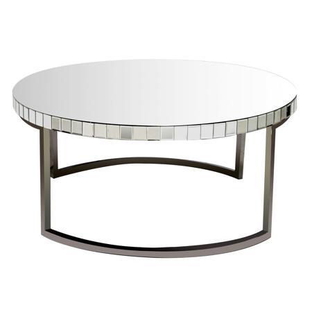 Купить Зеркальный кофейный столик Bolshevico
