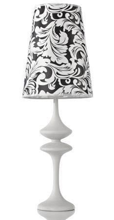 Купить Настольная лампа Isabella