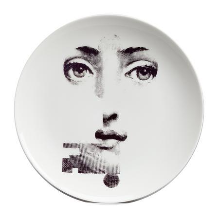 Купить Настенная тарелка Пьеро Форназетти Key