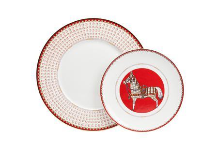 Купить Комплект тарелок Zanotty (30.5 см)