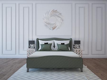 Купить Кровать Azhur 160х200