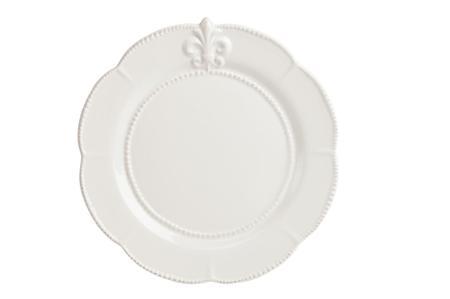 Купить Большая тарелка Tess Cream