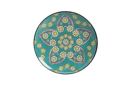 Купить Мини-блюдо, раскрашенное вручную Сhiella