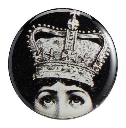 Купить Магнитик Пьеро Форназетти Crown