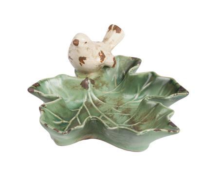 Купить Декоративное блюдце для мелочей Leaf