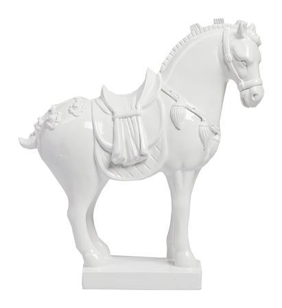 Купить Предмет декора статуэтка лошадь Defurto Grand