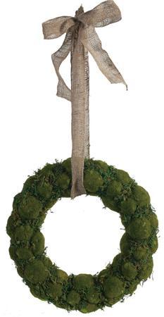 Купить Декоративный подвесной венок Vigilia Big