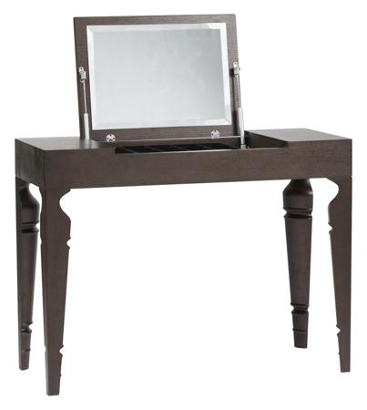 Купить Туалетный столик с зеркалом Julie Brown Two
