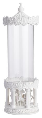 Купить Декоративная ваза Grazia (18*18*40)