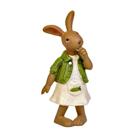 Купить Статуэтка Семья Кроликов Мама