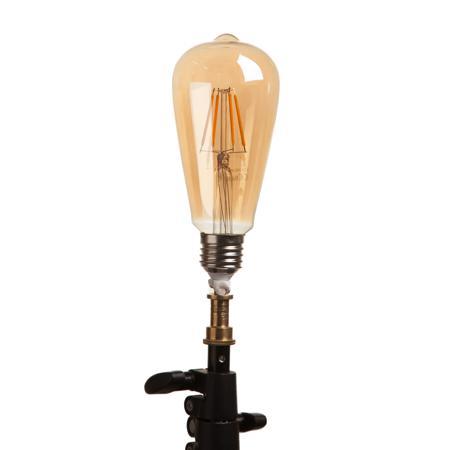 Купить Светодиодная лампочка ST64 Filament
