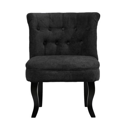 Купить Кресло Dawson Тёмно-серый Велюр 2