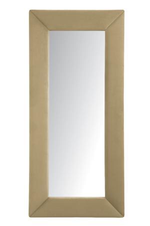 Купить Зеркало напольное Бежевое