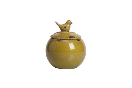 Купить Декоративная банка Furla Olive