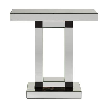 Купить Зеркальный консольный столик Poitiers