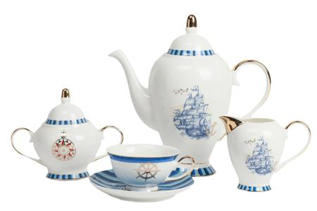 Купить Чайный сервиз Viaggio