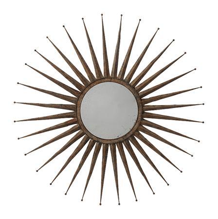 Купить Зеркало-солнце Starburst Grande
