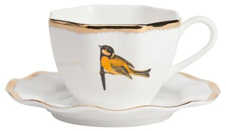 Купить Чайная пара Welle