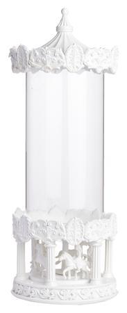 Купить Декоративная ваза Grazia (23*23*58)