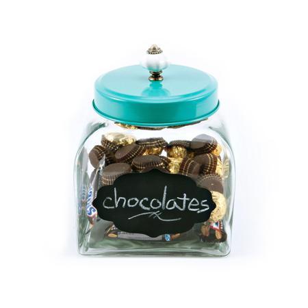 Купить Емкость для хранения с крышкой Sweets Маленькая