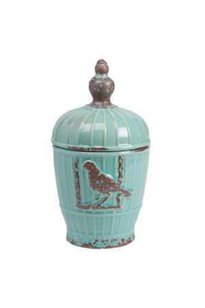 Купить Декоративная ваза Zoltan