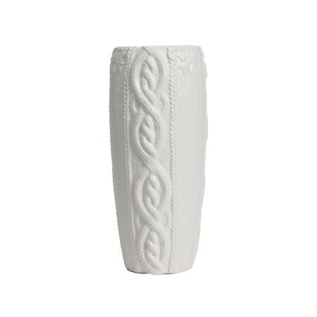 Купить Декоративная ваза Lindley Белая
