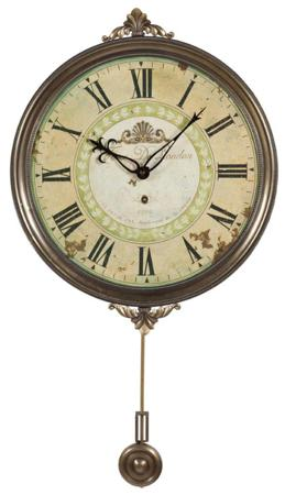 Купить Настенные часы с маятником Voyage
