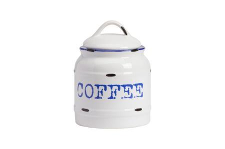 Купить Емкость для хранения Thomasina Coffee Grande