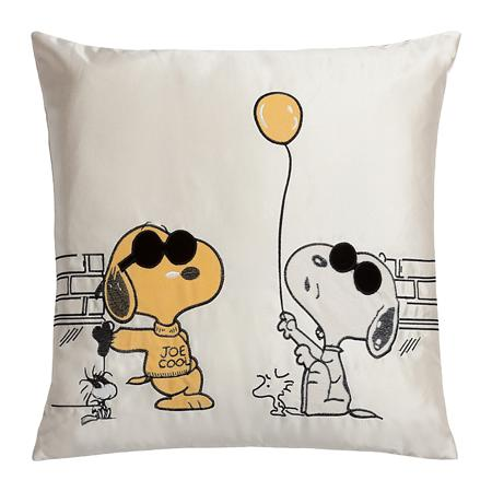 Купить Подушка Снупи и Вудсток Snoopy & Woodstock