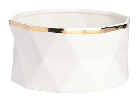Купить Декоративная ваза Allure Gold Big