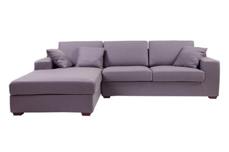 Купить Диван Reid Chaise Sectional Left Grey Cashmere