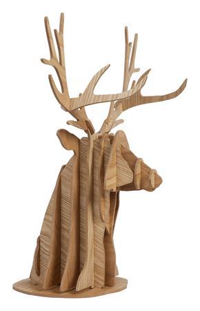 Купить Декоративный бюст оленя Paul