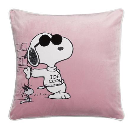 Купить Подушка прогулка Снупи Snoopy Saunter
