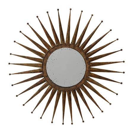 Купить Зеркало-солнце Starburst Piccolo