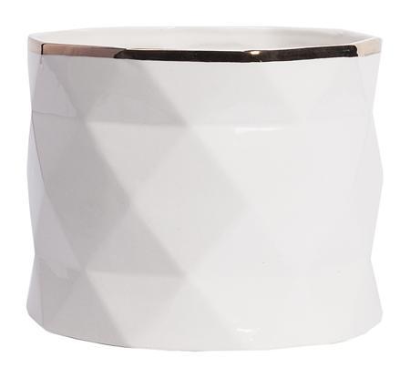 Купить Декоративная ваза Allure Gold Middle