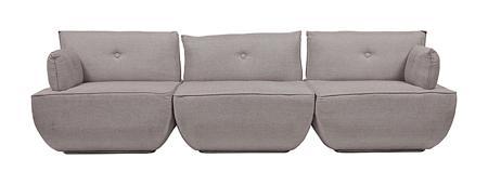 Купить Диван Dunder Sofa Светло-серый
