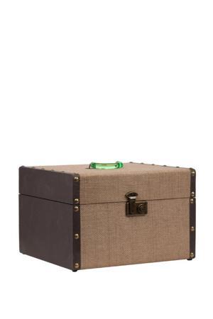 Купить Декоративный чемодан для хранения Pompadour