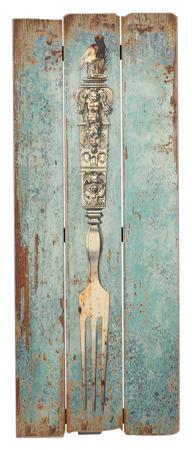 Купить Декоративное панно Fork